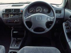 Steering Wheel- Design & Evolution 8