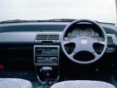 Steering Wheel- Design & Evolution 7