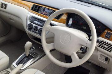 Steering Wheel- Design & Evolution 9