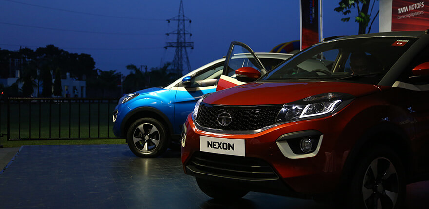 Tata Nexon becomes the first Indian car to score 5 stars from Global NCAP 7