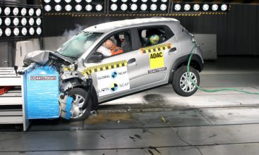 Can Renault Kwid Become a Success in Pakistan? 26