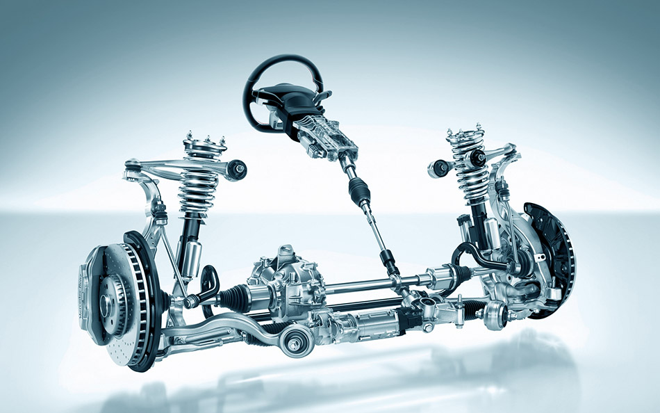 Hydraulic Power Steering vs Electric Power Steering 2