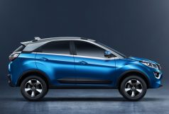 Tata Nexon becomes the first Indian car to score 5 stars from Global NCAP 9