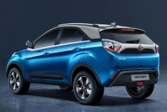 Tata Nexon becomes the first Indian car to score 5 stars from Global NCAP 6