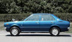 Toyota Corolla- All Generations 16