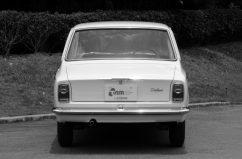 Toyota Corolla- All Generations 6