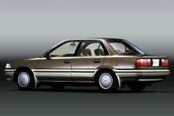 Toyota Corolla- All Generations 27