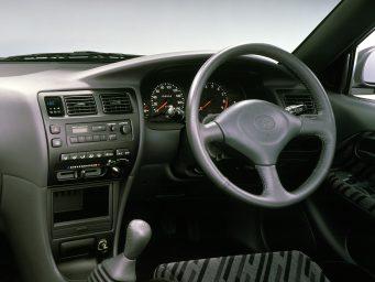 Toyota Corolla- All Generations 13