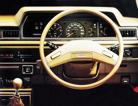 Steering Wheel- Design & Evolution 6