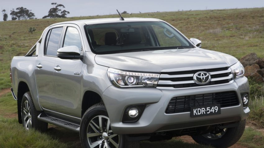 All New 2018 Toyota Corolla Recalled in Australia 8