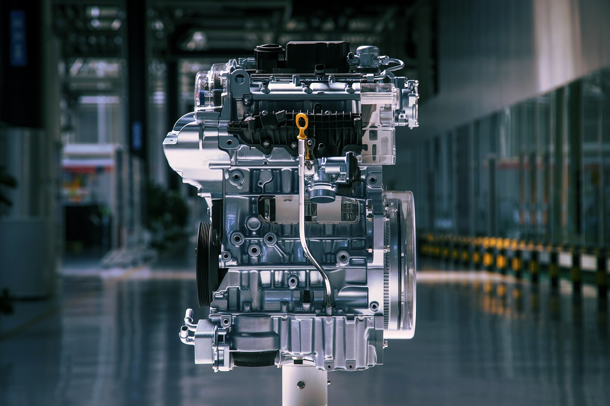 The Secret Behind Geely's Award Winning Engines 4