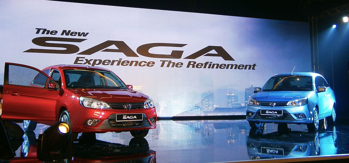 Mahatir Confident Proton will be Successful in Pakistan 5