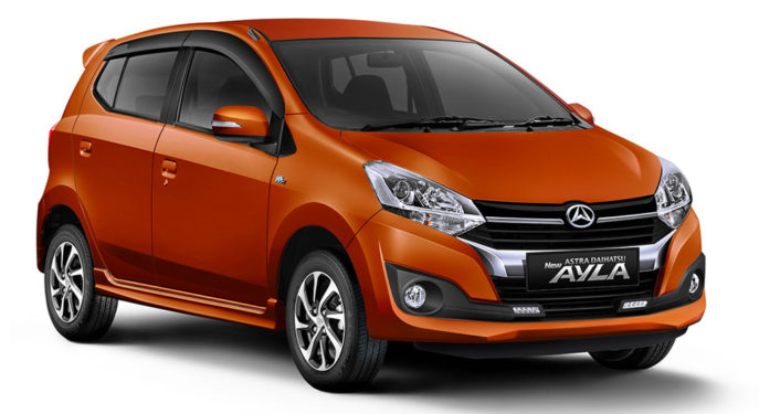 Daihatsu Cuore is Badly Missed 5
