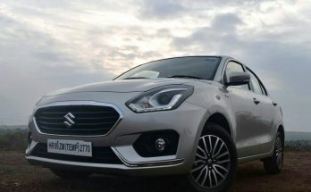 Maruti Dzire Knocked the Alto as India's Best-Selling Car of 2018 18