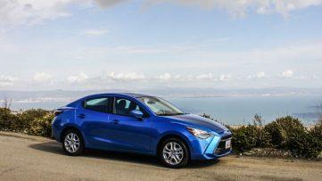 Next Gen Toyota Yaris to be Based on Mazda 2 3