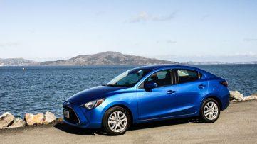 Next Gen Toyota Yaris to be Based on Mazda 2 6