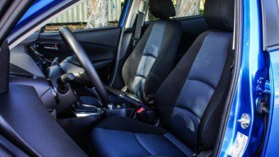 Next Gen Toyota Yaris to be Based on Mazda 2 9