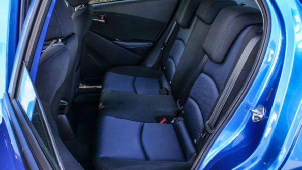 Next Gen Toyota Yaris to be Based on Mazda 2 10