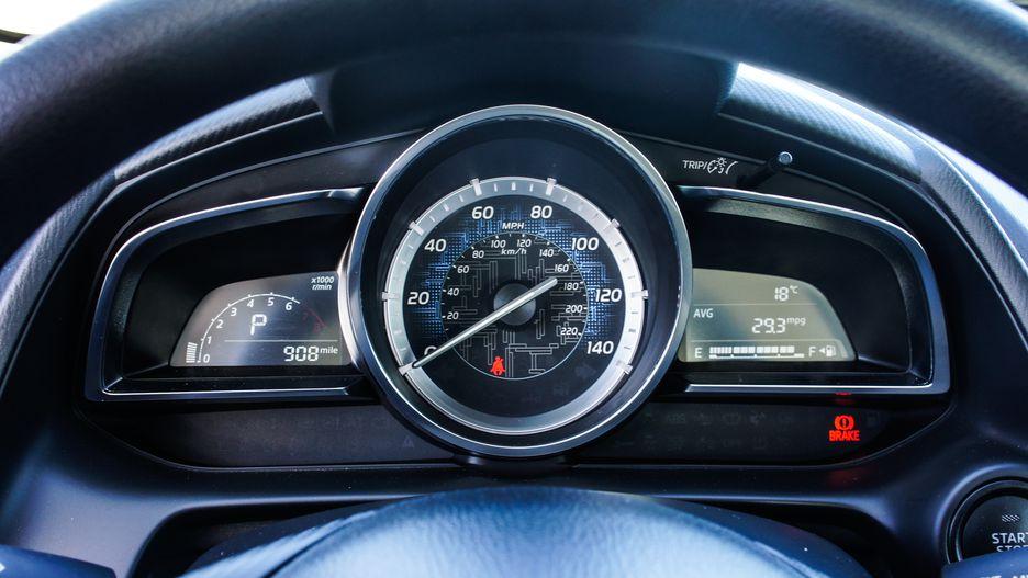 Next Gen Toyota Yaris to be Based on Mazda 2 12