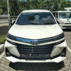2019 Toyota Avanza Facelift Exposed Ahead of Debut 3
