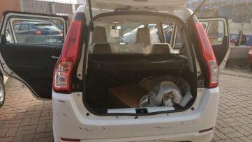 2019 Maruti WagonR Teased Ahead of Debut 7