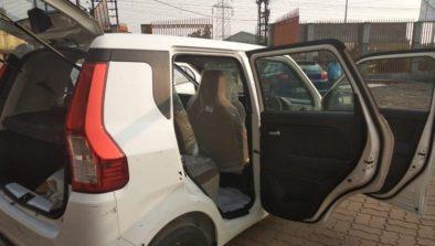 2019 Maruti WagonR Teased Ahead of Debut 5