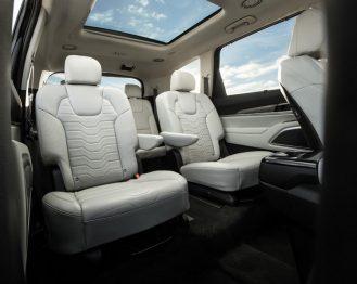 Kia Unveils Telluride- Its Largest SUV 12