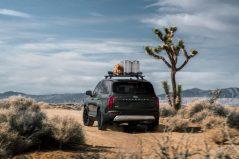 Kia Unveils Telluride- Its Largest SUV 9
