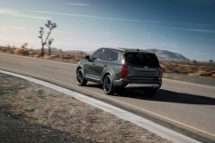 Kia Unveils Telluride- Its Largest SUV 7