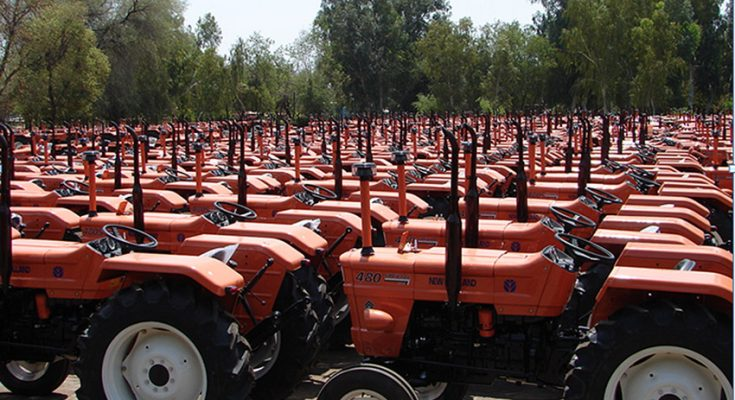 Al-Ghazi Tractors Might Shutdown Its Plant 1
