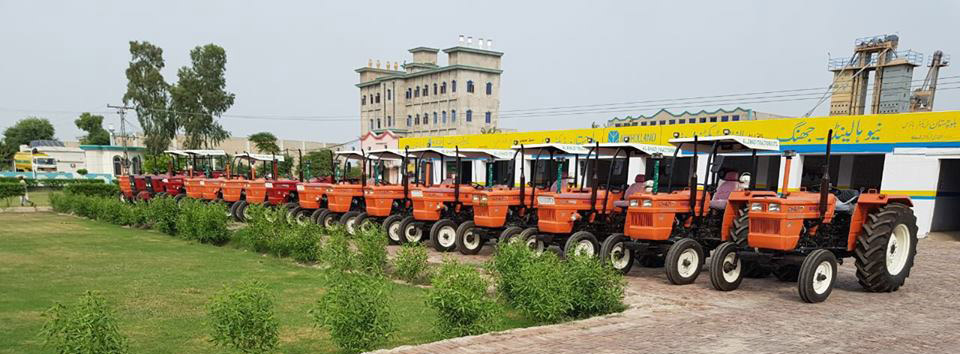 Al-Ghazi Tractors Might Shutdown Its Plant 7