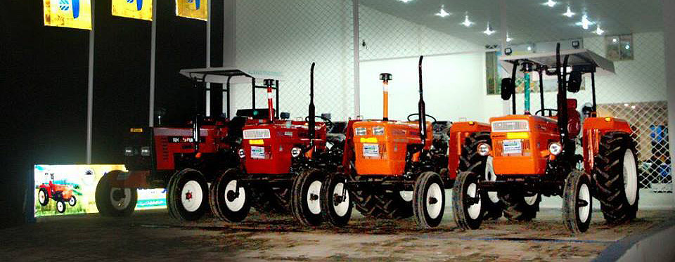 Al-Ghazi Tractors Might Shutdown Its Plant 5