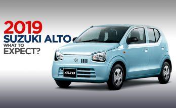 2019 Pak Suzuki Alto- What to Expect? 11