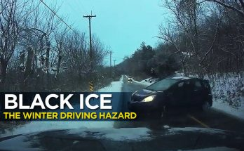 What is Black Ice and Why is it Dangerous? 1