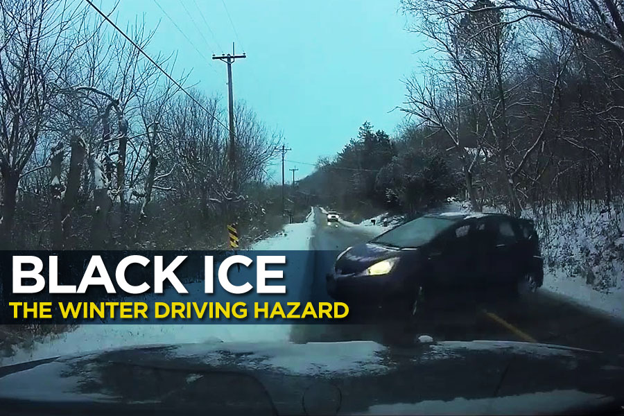 What is Black Ice and Why is it Dangerous? 2