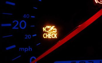 Top 5 Reasons Why Check Engine Light Comes On 15
