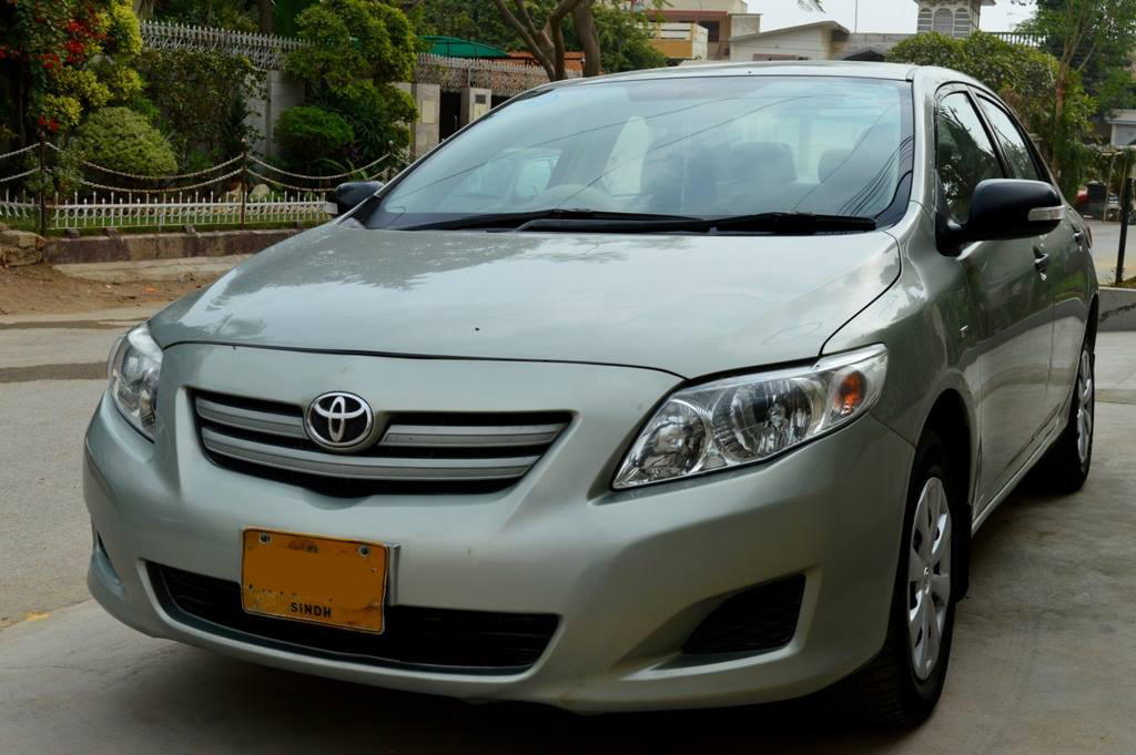 Best Local Assembled 1300cc Sedan in Pakistan 12