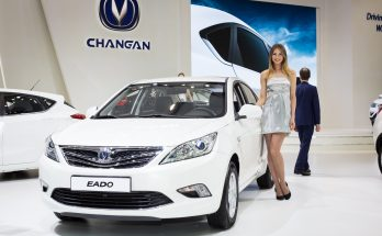 Changan Sold 1 Million+ Units in China for 4th Year in a Row 13