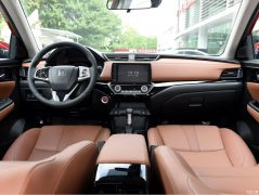 Honda Envix- Bigger than Civic, Smaller than City 20