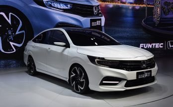 Honda Envix- Bigger than Civic, Smaller than City 43