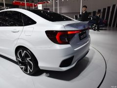 Honda Envix- Bigger than Civic, Smaller than City 8