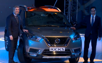 Nissan Kicks Launched in India Starting from INR 9.5 lac 8