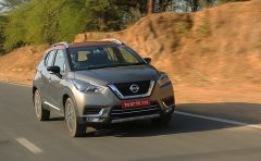 Nissan Kicks Launched in India Starting from INR 9.5 lac 3