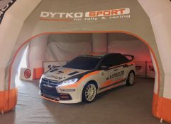 New Lancer Edition R 2019 - by Proto Cars and Dytko Sport 12