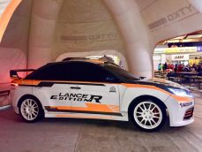 New Lancer Edition R 2019 - by Proto Cars and Dytko Sport 14