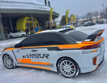 New Lancer Edition R 2019 - by Proto Cars and Dytko Sport 17