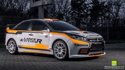 New Lancer Edition R 2019 - by Proto Cars and Dytko Sport 5