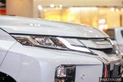 2019 Mitsubishi Triton Launched in Malaysia 6