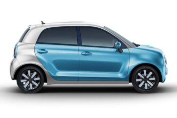 ORA R1 is the World's Cheapest Electric Car 4