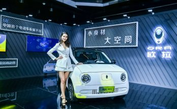 ORA R1 is the World's Cheapest Electric Car 2